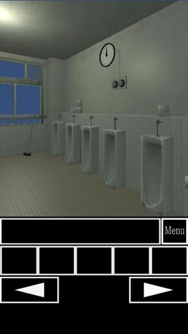 Th 脱出ゲーム 男子トイレからの脱出  攻略 3