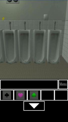 Th 脱出ゲーム 男子トイレからの脱出  攻略 41