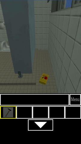 Th 脱出ゲーム 男子トイレからの脱出  攻略 46