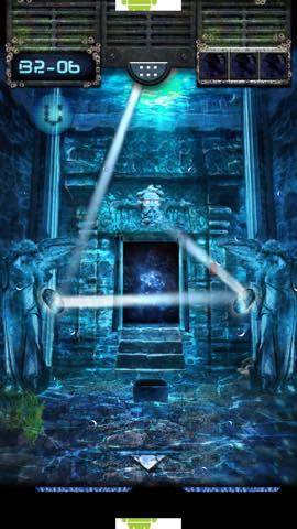 Th 脱出ゲーム 海底神殿からの脱出 攻略 lv11 5