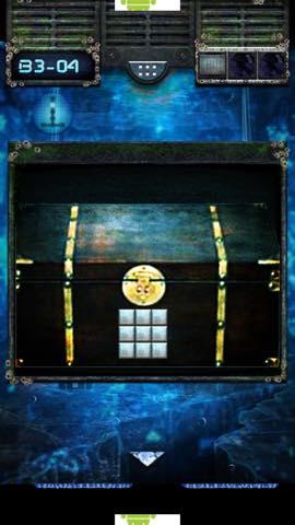 Th 脱出ゲーム 海底神殿からの脱出 攻略 lv16 2