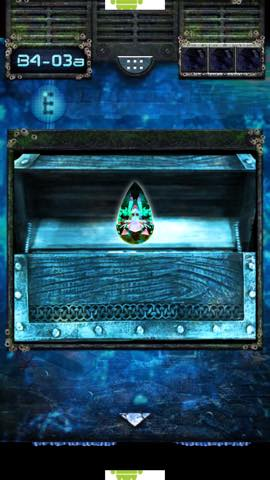 Th 脱出ゲーム 海底神殿からの脱出 攻略 lv20 c2
