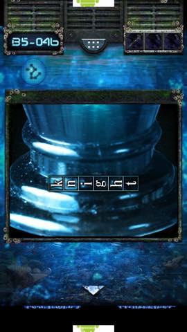 Th 脱出ゲーム 海底神殿からの脱出 攻略 lv24 1