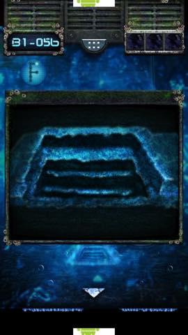 Th 脱出ゲーム 海底神殿からの脱出 攻略 lv5 4