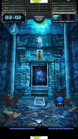 Th 脱出ゲーム 海底神殿からの脱出 攻略 lv7 5
