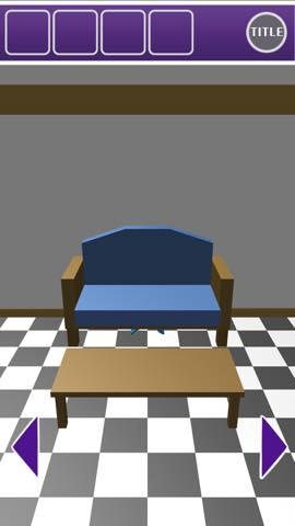 Th 脱出ゲーム ミステリーアパートからの脱出 攻略 lv1−0