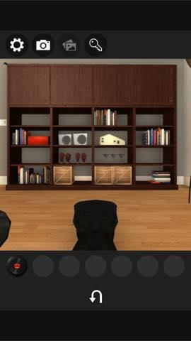 Th 脱出ゲーム 謎解きにゃんこ2 ミュージシャンの部屋   攻略 13