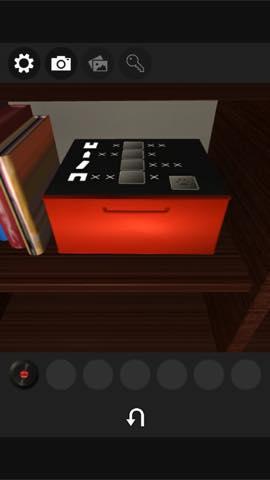 Th 脱出ゲーム 謎解きにゃんこ2 ミュージシャンの部屋   攻略 14
