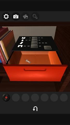 Th 脱出ゲーム 謎解きにゃんこ2 ミュージシャンの部屋   攻略 16