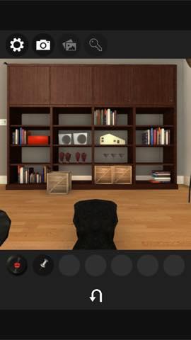 Th 脱出ゲーム 謎解きにゃんこ2 ミュージシャンの部屋   攻略 23