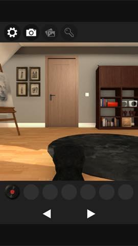 Th 脱出ゲーム 謎解きにゃんこ2 ミュージシャンの部屋   攻略 8