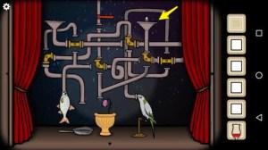 Th 脱出ゲーム Cube Escape: Theatre 攻略 50