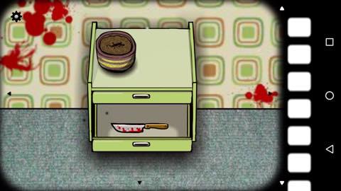 Th 脱出ゲーム Cube Escape: Seasons  攻略 46