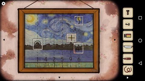 Th 脱出ゲーム Cube Escape: Birthday   攻略 65