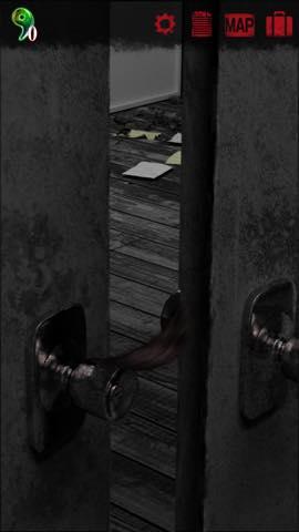 Th 脱出ゲーム 廃病院からの脱出 無影灯  攻略 11