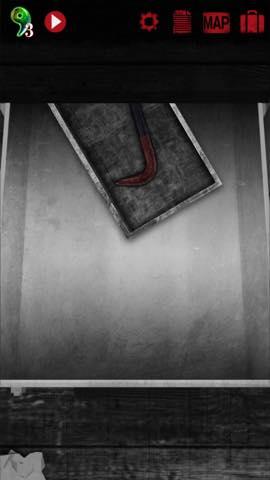 Th 脱出ゲーム 廃病院からの脱出 無影灯  攻略 59