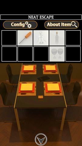 Th 脱出ゲーム夜景の見えるレストラン 攻略 18