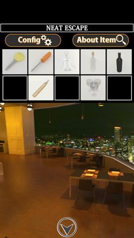 Th 脱出ゲーム夜景の見えるレストラン 攻略 31