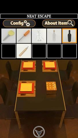 Th 脱出ゲーム夜景の見えるレストラン 攻略 46