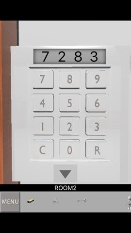Th 脱出ゲーム ToyCar(トイカー) 攻略 1511