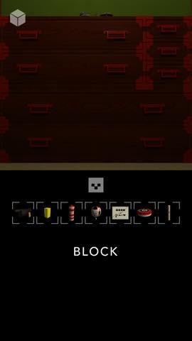 Th 脱出ゲーム ブロック   攻略 1652