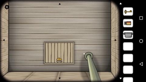 Th 脱出ゲーム Cube Escape: The Mill   攻略 9