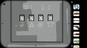 Th 脱出ゲーム  Cube Escape: Arles   攻略 28