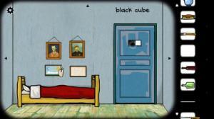 Th 脱出ゲーム  Cube Escape: Arles   攻略 39