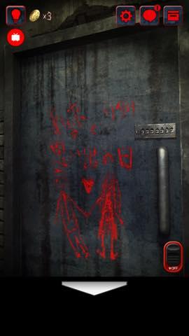 Th ホラー脱出ゲーム 赤い女   攻略 2219