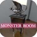 脱出ゲーム MONSTER ROOM(モンスタールーム) 攻略法 1 monsterroomicon
