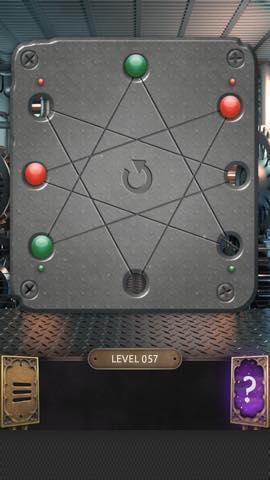Th 脱出ゲーム  脱出ゲーム  100 Doors Challenge 攻略 lv57 3