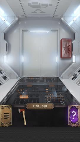 Th 脱出ゲーム 100 Doors Challenge 攻略 lv28 0