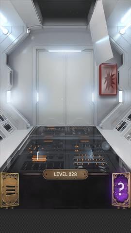 Th 脱出ゲーム 100 Doors Challenge 攻略 lv28 1