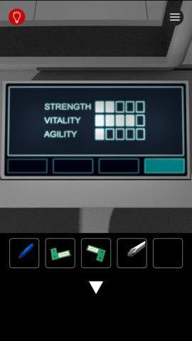 Th  脱出ゲーム モンスター実験室からの脱出 攻略 38