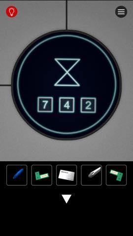 Th  脱出ゲーム モンスター実験室からの脱出 攻略 49