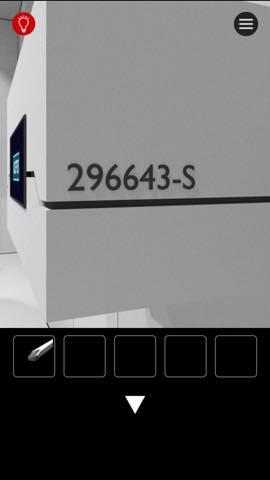 Th  脱出ゲーム モンスター実験室からの脱出 攻略 6