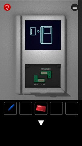 Th  脱出ゲーム モンスター実験室からの脱出 攻略 61