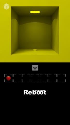 Th  脱出ゲーム 黄色い部屋リブート    攻略 2688