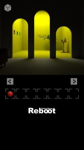 Th  脱出ゲーム 黄色い部屋リブート    攻略 2699