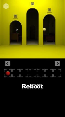 Th  脱出ゲーム 黄色い部屋リブート    攻略 2701