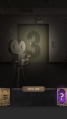Th  脱出ゲーム  100 Doors Challenge 攻略 lv96 2