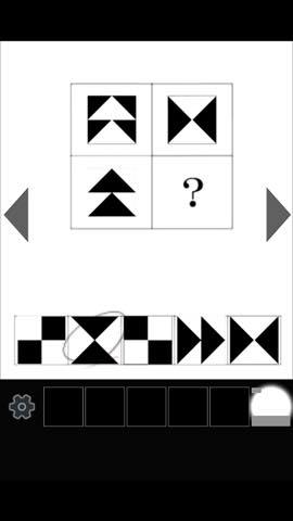 Th  脱出ゲーム テストの多い学習塾から脱出 攻略 e15