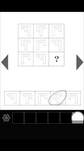 Th  脱出ゲーム テストの多い学習塾から脱出 攻略 e24