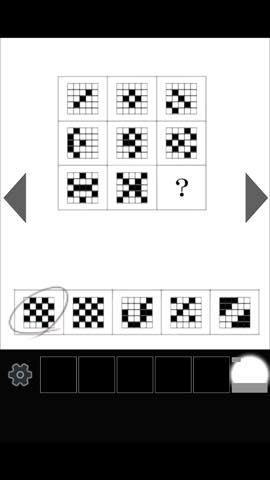 Th  脱出ゲーム テストの多い学習塾から脱出 攻略 e7