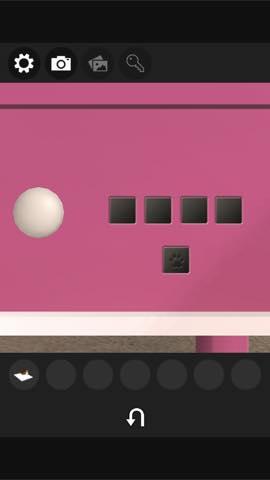Th 脱出ゲーム謎解きにゃんこ5 小さな女の子の部屋  攻略   11