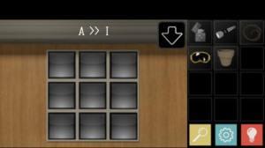 Th 脱出ゲーム Nine Shelves) 攻略 3462