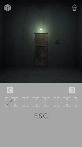 Th  脱出ゲーム「ESC」(イーエスシー)   攻略 2371