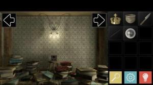 Th 脱出ゲーム Gargoyles 攻略方法と謎の解き方 ネタバレ注意 3671