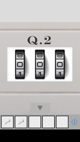 Th 脱出ゲーム in the Box(インザボックス) 攻略方法と謎の解き方 ネタバレ注意 3118