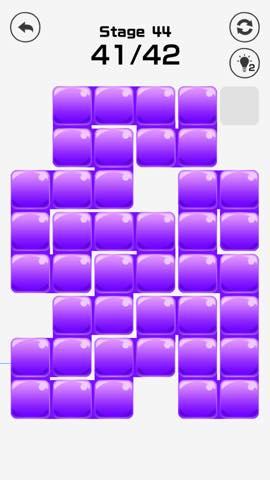 Th  大人がハマる脳トレ!ぷるるん~頭が良くなる一筆書きパズル  攻略 2343